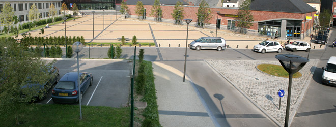 amenagement voierie  trottoir  chauss u00e9e  route  parking